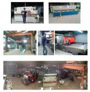 Empresa Metalmecánica
