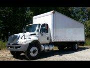 Empresa de Logistica, Transporte y Envios