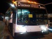 Compania de Transporte de pasageros Orlando & Kissimmee