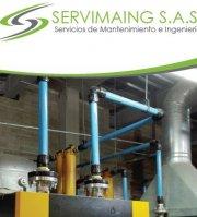 servicios de mantenimiento e ingenieria sas