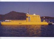 Busco socio inversor Servicio Viajes en Submarino