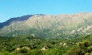 hotel rural argentina
