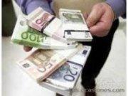 oferta de finaciacion y prestamo