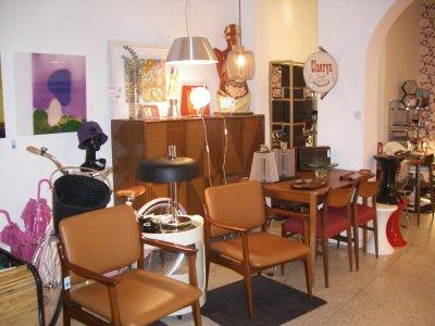 Muebles italianos madrid