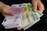 Oferta de préstamo de dinero entre particular