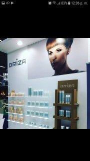 Empresa de productos cosmeticos Europeos profesionales para el cabello