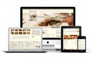 Empresa de Alimentos online con instalaciones fisicas